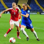 EURO 2017, Vorrunde: Schweiz – Frankreich