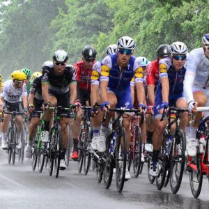 Tour De France 2017 In Korschenbroich