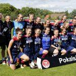 Finale Landespokal Thüringen 2016/2017: Weimarer FFC – FF USV Jena