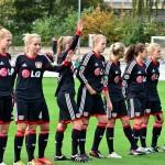1. Bundesliga 2013/14: Bayer 04 Leverkusen – 1. FFC Turbine Potsdam