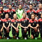 Freundschaftsspiel Deutschland – Schottland