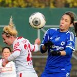 2. Bundesliga-Süd 2013/14: 1. FC Köln – SC Sand