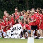B-Juniorinnen-Bundesliga 2016/17, Staffel West/Südwest: 1. FC Köln – 1. FC Saarbrücken
