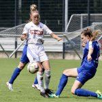 B-Juniorinnen-Bundesliga 2016/17, Halbfinale: 1. FC Köln – 1. FFC Turbine Potsdam