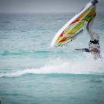 Jet Ski Stunts